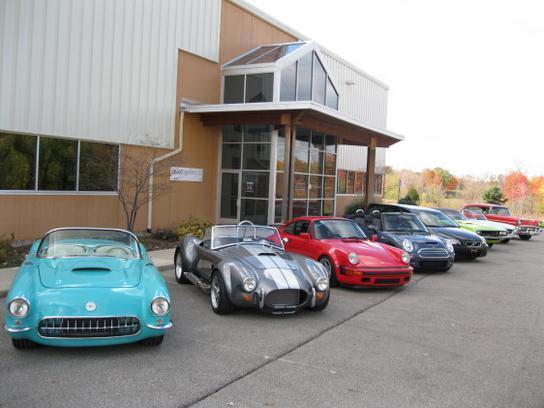 Grand Rapids Car Dealers >> Gr Auto Gallery Car Dealership In Grand Rapids Mi 49512 Kelley