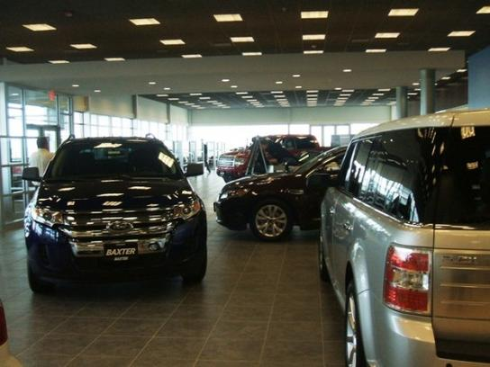 Baxter Ford West Dodge Car Dealership In Omaha Ne 68022 Kelley