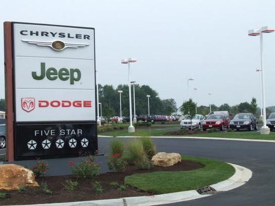 Pearl Chrysler Dodge Jeep 2