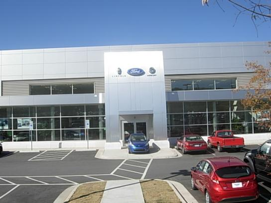 Asheville Ford Lincoln
