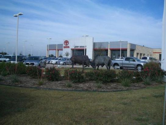 Jerry Durant Toyota >> Jerry Durant Toyota Used Cars Of Granbury Car Dealership In Granbury