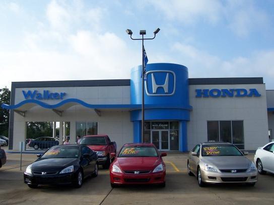 Honda Dealerships In Louisiana >> Walker Honda Car Dealership In Alexandria La 71303 3737 Kelley
