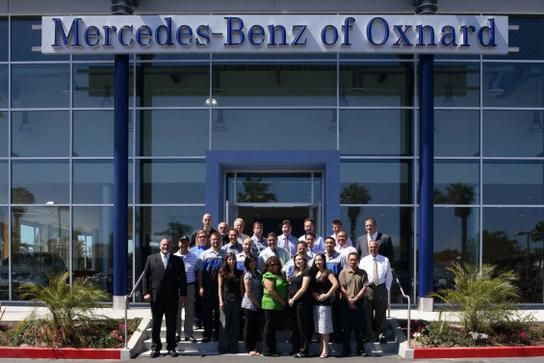 Mercedes-Benz of Oxnard 2