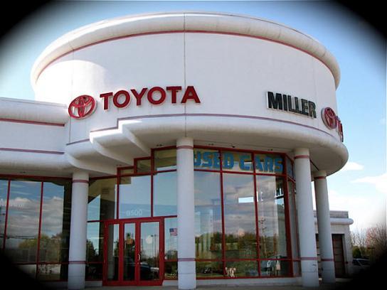 Miller Toyota Car Dealership In MANASSAS, VA 20110 3837   Kelley Blue Book