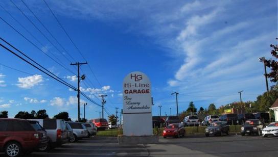 hi line garage car dealership in charlotte nc 28212 kelley blue book. Black Bedroom Furniture Sets. Home Design Ideas