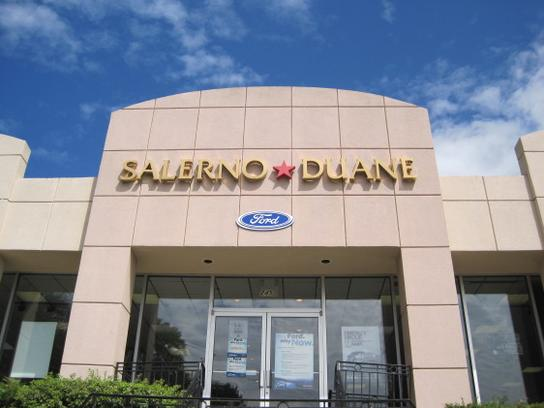 Salerno Duane Ford
