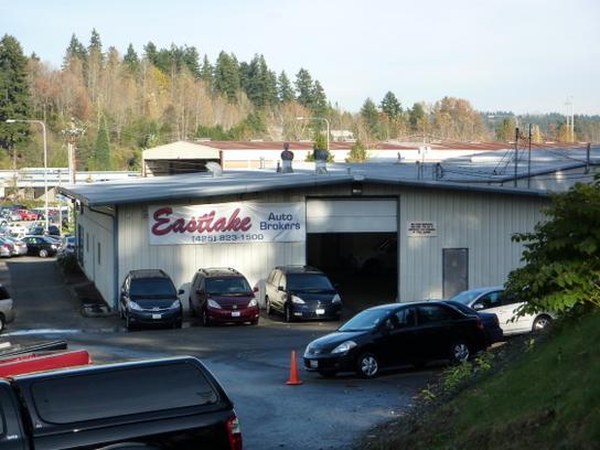Eastlake Auto Brokers car dealership in Kirkland, WA 98034-8305 ...