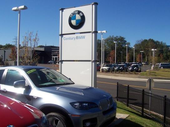 Century Bmw Car Dealership In Greenville Sc 29607 Kelley Blue Book