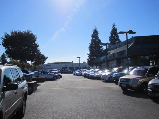 Walnut Creek Honda 1