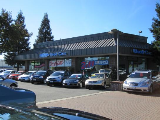 Walnut Creek Honda