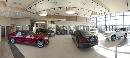 Lexus Store of Lexington 1