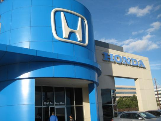 Russell U0026 Smith Honda Car Dealership In Houston, TX 77054 | Kelley Blue Book