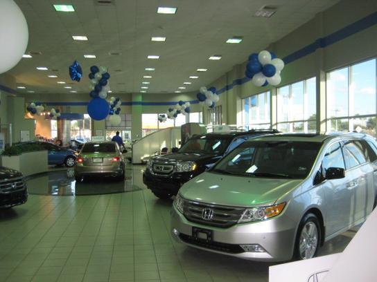 Superb Russell U0026 Smith Honda Car Dealership In Houston, TX 77054 | Kelley Blue Book