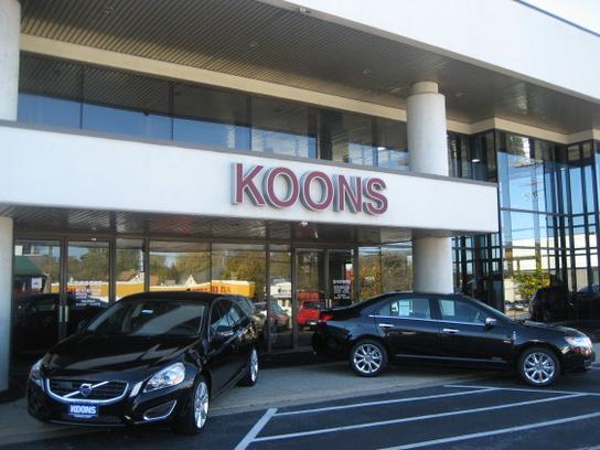 Koons Owings Mills Volvo KIA 1 ...