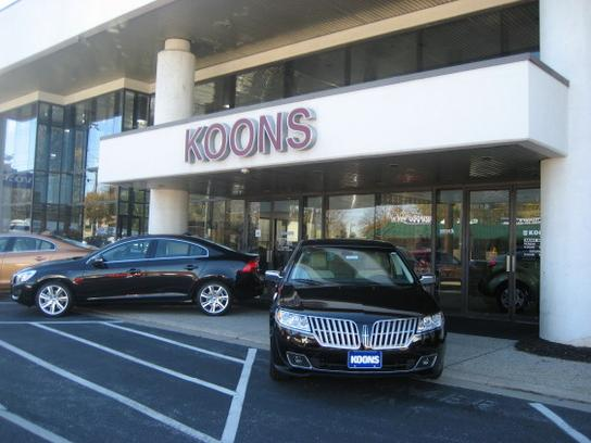 Koons Owings Mills Volvo KIA Car Dealership In Owings Mills, MD 21117 |  Kelley Blue Book