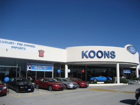 koons baltimore ford car dealership in baltimore, md 21244 | kelley