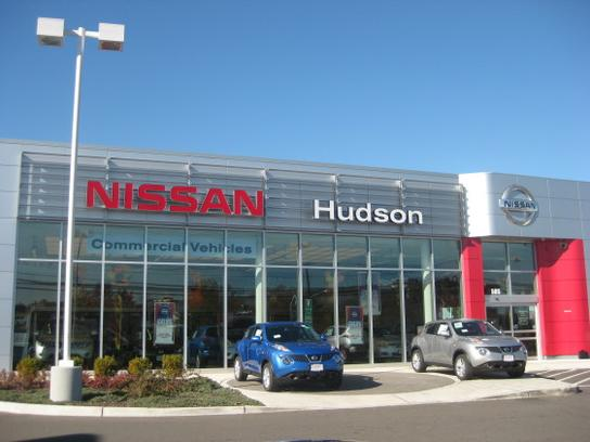 Hudson Nissan Car Dealership In Jersey City Nj 07305