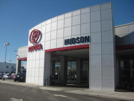 Toyota Dealer Nj >> Hudson Toyota Nj Car Dealership In Jersey City Nj 07305