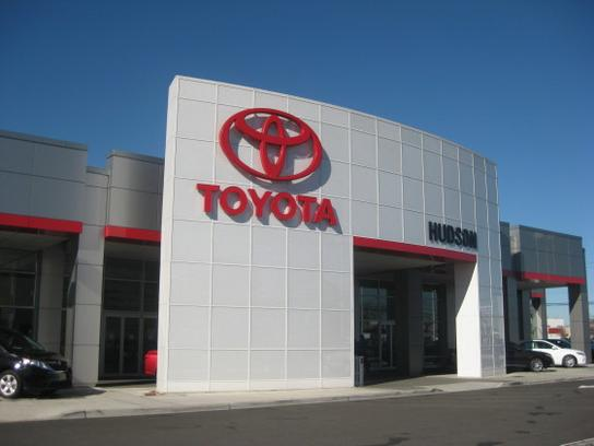 Hudson Toyota Nj Car Dealership In Jersey City 07305 4878 Kelley Blue Book