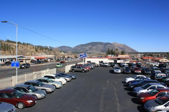 Flagstaff Car Dealers >> Autos Unlimited By Gus Car Dealership In Flagstaff Az 86001