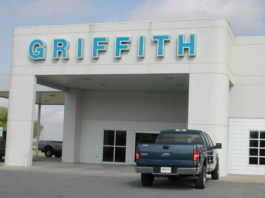 Griffith Ford Uvalde 3