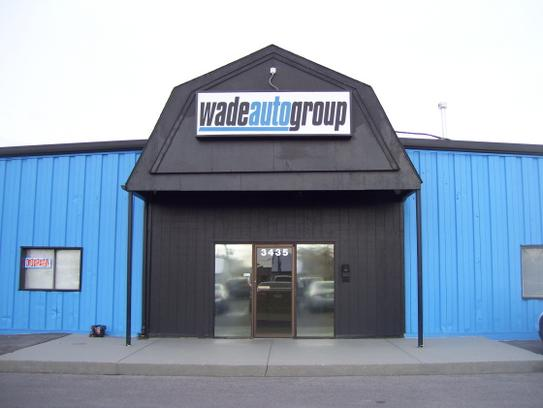 Wade Auto Group