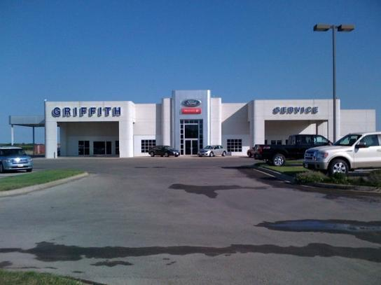Griffith Ford Uvalde