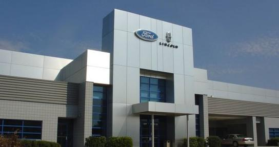 Long Lewis Ford >> Long Lewis Ford Lincoln Car Dealership In Hoover Al 35244