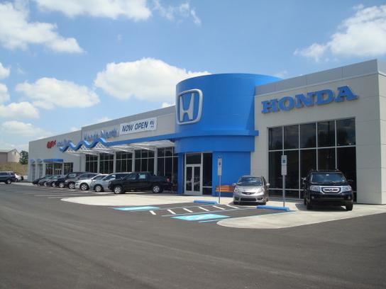 Honda North - PA 2