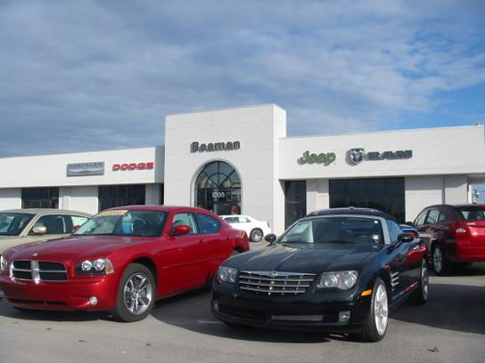 beaman dodge chrysler jeep ram fiat car dealership in murfreesboro tn 37130 5599 kelley blue book. Black Bedroom Furniture Sets. Home Design Ideas