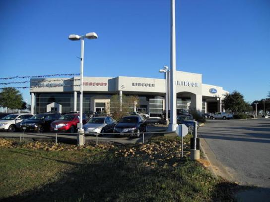 Brinson Ford Lincoln Athens 2