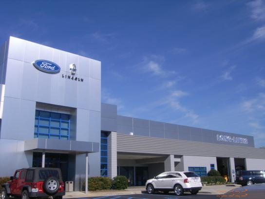 Long Lewis Ford >> Long Lewis Ford Lincoln Car Dealership In Hoover Al 35244 3533