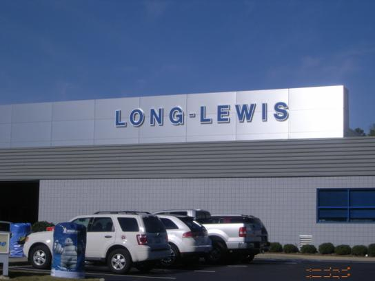 LONG LEWIS FORD LINCOLN 2