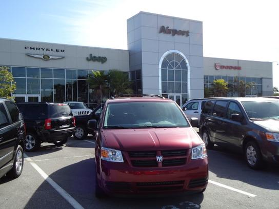 Airport Chrysler Dodge Jeep (OPEN 7 DAYS) 3