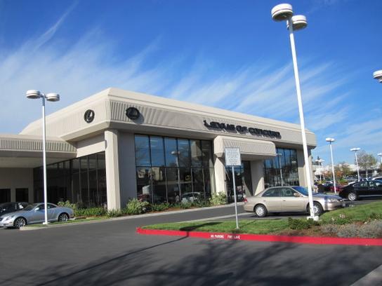lexus of concord car dealership in concord, ca 94520-2346   kelley