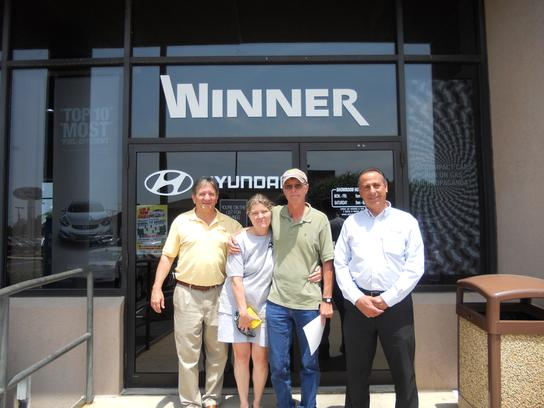 Winner Ford Dover >> Winner Ford Hyundai Car Dealership In Dover De 19901
