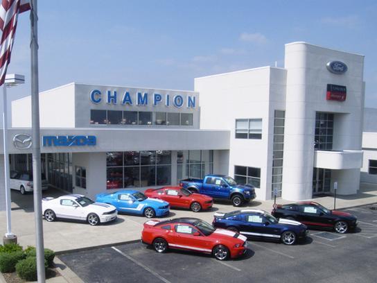 Champion Auto Owensboro >> Champion Auto Team Car Dealership In Owensboro Ky 42303 Kelley