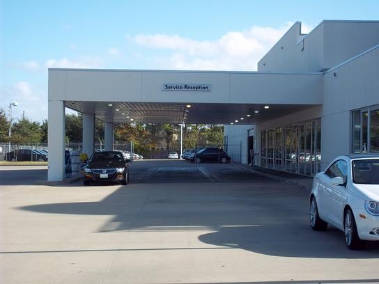 Momentum Volkswagen Of Jersey Village Car Dealership In