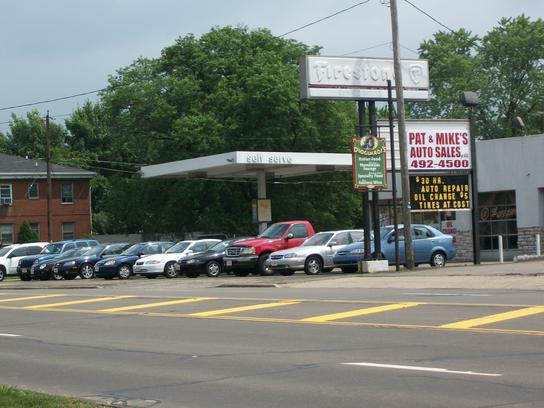 Mike Auto Sales >> Pat And Mike S Auto Sales Llc Car Dealership In Canton Oh