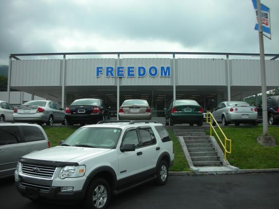 Freedom Ford of Lebanon