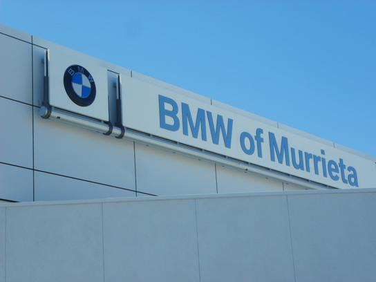 BMW of Murrieta 1