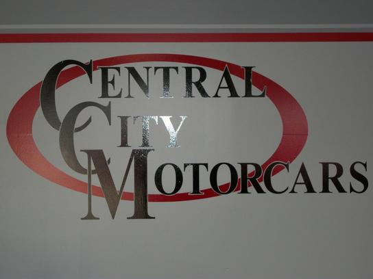 Central City Motor Cars Inc 1