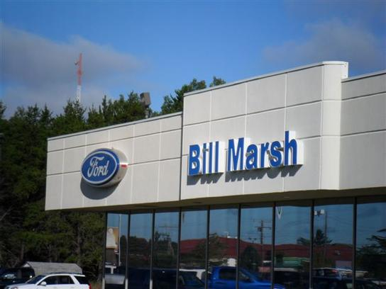 Bill Marsh Kalkaska 2