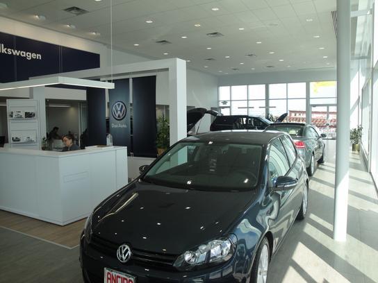 Ancira Volkswagen Car Dealership In San Antonio Tx 78238