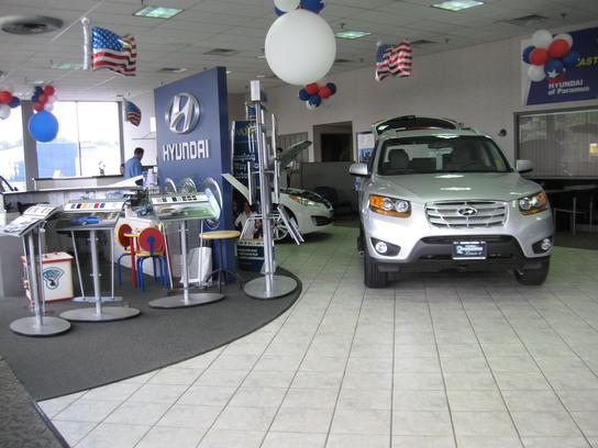 Hyundai Of Paramus Car Dealership In Paramus, NJ 07652 | Kelley Blue Book