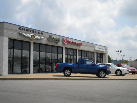 Columbia Chrysler Dodge Jeep RAM FIAT