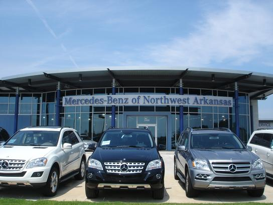 Nice Mercedes Benz Of Northwest Arkansas Car Dealership In Bentonville, AR  72712 5108 | Kelley Blue Book