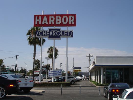 Harbor Chevrolet Car Dealership In Long Beach, CA 90807 | Kelley Blue Book