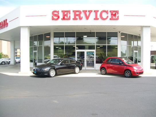 About Jeff's Motorcars, Inc in North Canton, OH 44720-7635 | Kelley Blue Book