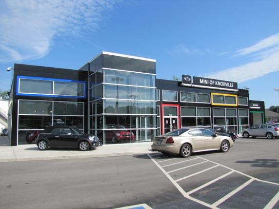 Car Dealerships In Knoxville Tn >> MINI of Knoxville car dealership in Knoxville, TN 37922 ...